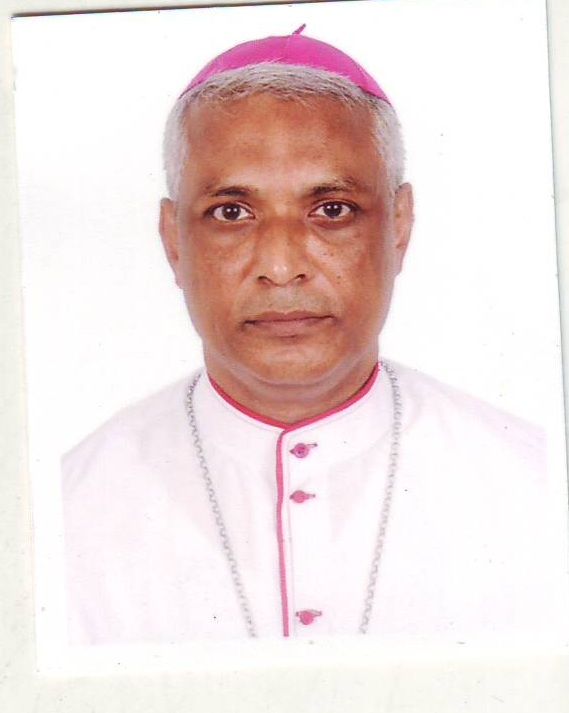 Most Rev. Shorot Francis Gomes